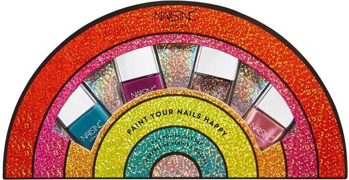 Paint Your Nails Happy Set