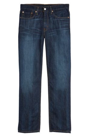 Levi's® 514™ Straight Leg Jeans (Shoestring) | Nordstrom