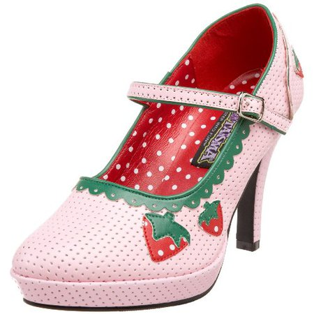 strawberry shoes - Pesquisa Google