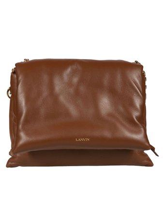Lanvin Chain Strap Shoulder Bag