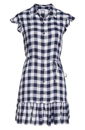 BB Dakota Gingham Dress