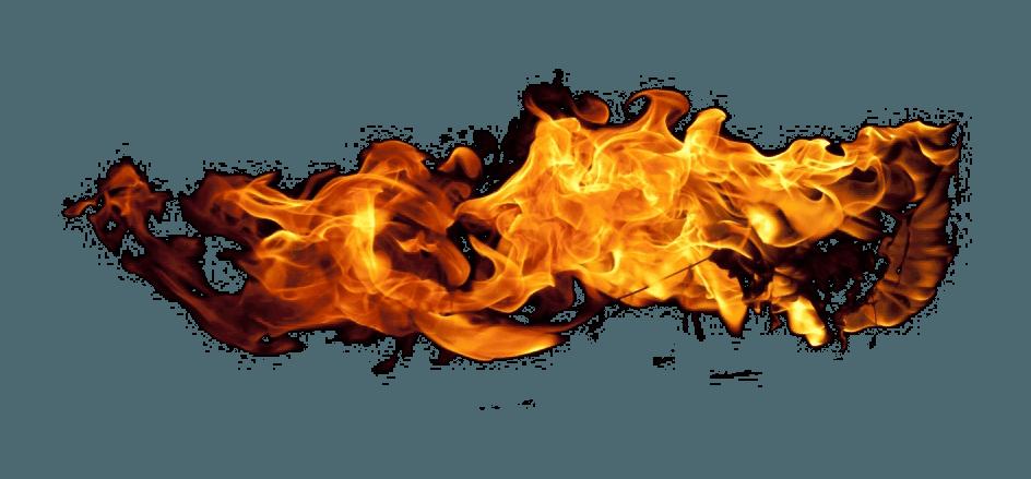 Fire Flames transparent PNG - StickPNG