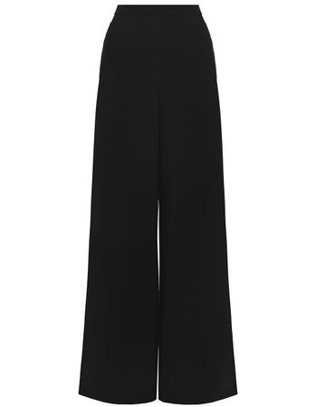 Zimmerman Crepe Wide Leg Pants