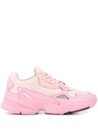 Pink Adidas Falcon Sneakers For Women | Farfetch.com