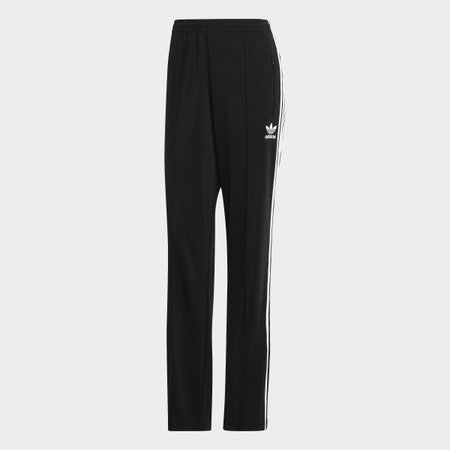 adidas Firebird Track Pants - Black | adidas US