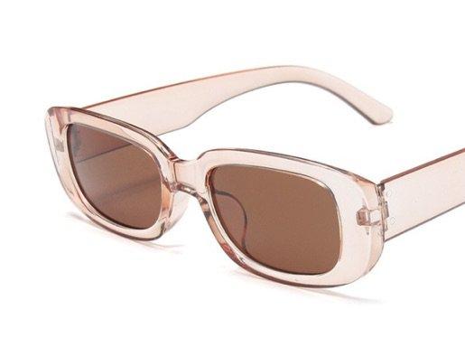 Classic Retro Square Sunglasses Women Brand Vintage Travel Small Rectangle Sun Glasses For Female Oculos Lunette De Soleil Femm | Aliexpress