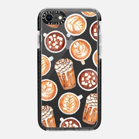 Watercolor Coffee - Casetify