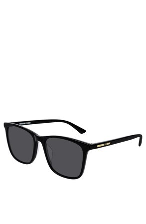 McQ by Alexander McQueen 56mm Square Sunglasses   Nordstrom