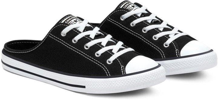 Chuck Taylor(R) All Star(R) Dainty Sneaker Mule