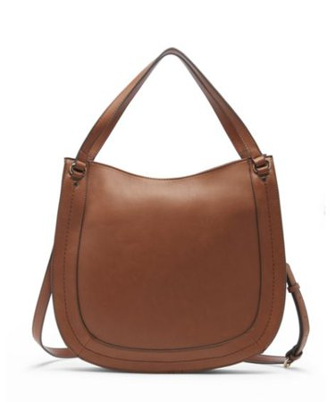 Sole Society Yuri Tote | Sole Society Shoes, Bags and Accessories brown