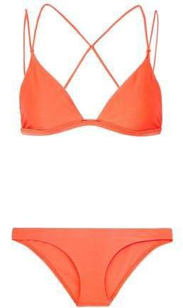 Fine Line Neon Bikini