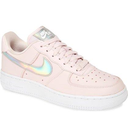 Nike Air Force 1 Low Ess Sneaker (Women) | Nordstrom