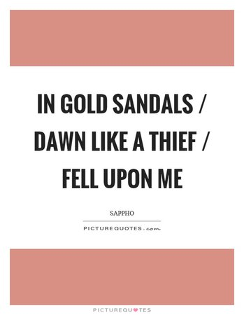 sandals quote - Google Search