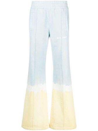 Palm Angels Pants Acampanados - Farfetch