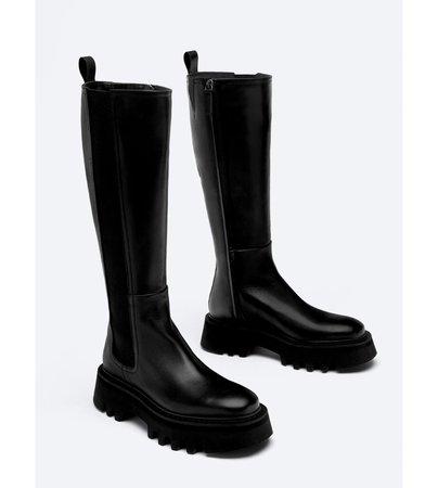 boots UTERQUE