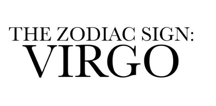 Virgo text