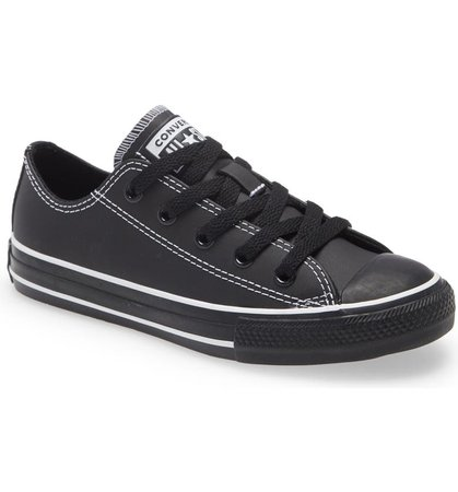 Chuck Taylor® All Star® Ox Low Top Sneaker | Nordstrom