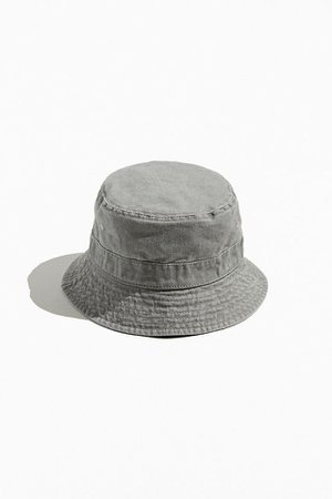 UO Washed Bucket Hat | Urban Outfitters