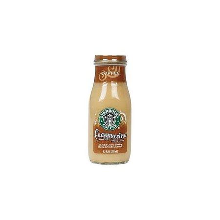 Starbucks Coffee Frappuccino 12/9.5