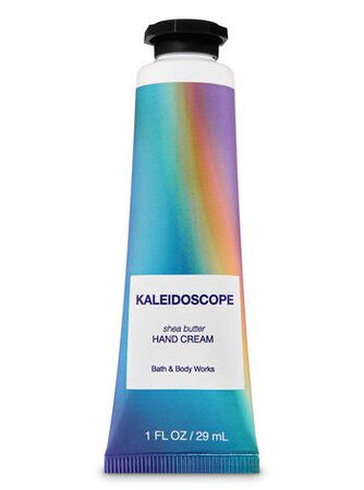 Kaleidoscope Hand Cream | Bath & Body Works