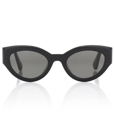 Tazi 01 cat-eye sunglasses