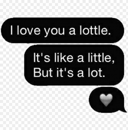 aesthetic-text-mensaje-cute-black-white-heart-black-quotes-tumblr-header-11562925502ywoexnjdom.png (840×859)