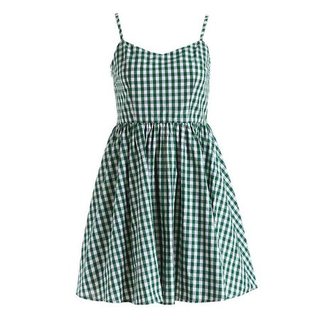 green red blue white and black plaid dress high waist spaghetti strap short dress women vintage harajuku beach summer dress 2018-in Dresses from Women's Clothing & Accessories on Aliexpress.com | Alibaba Group