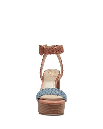 Vince Camuto Gebbrian Platform Sandal | Vince Camuto