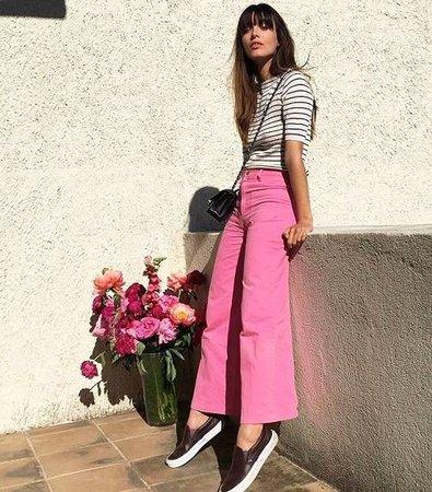 pink fashion 2021 - Google Search