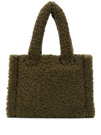 STAND STUDIO Liz Mini Tote Bag - Farfetch