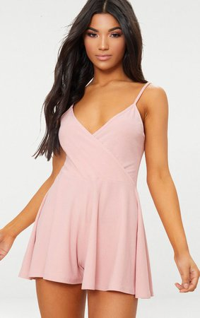 Playsuits   Rompers   Women's Playsuits   PrettyLittleThing