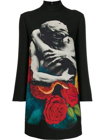 Valentino Robe Lovers - Farfetch