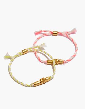 Campcraft Friendship Bracelet Set