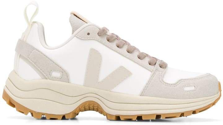 Rick Owens X Veja Hiking sneakers