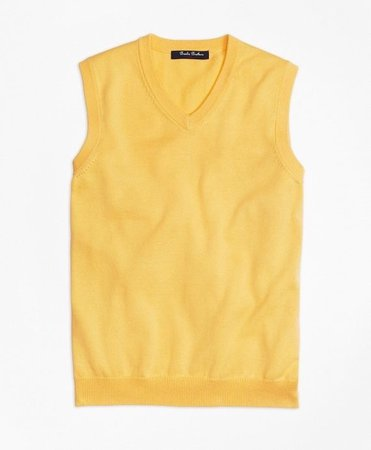 Brooks Brothers Boys Sweater Vest