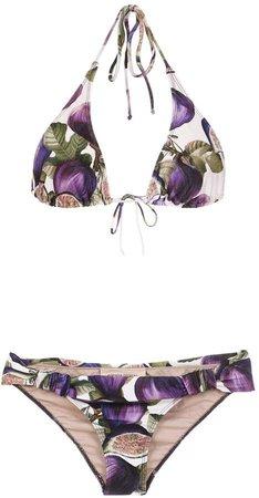 Vintage Figo bikini set