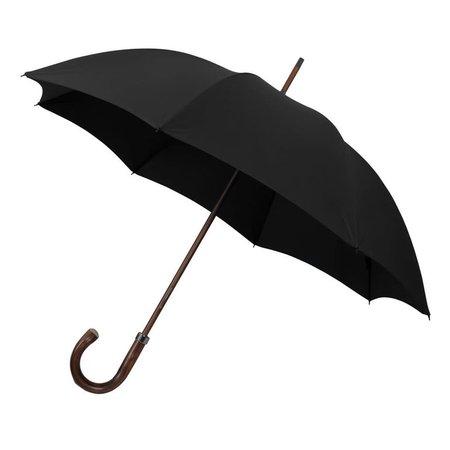 Umbrella Chestnut - Black - Oliver Brown