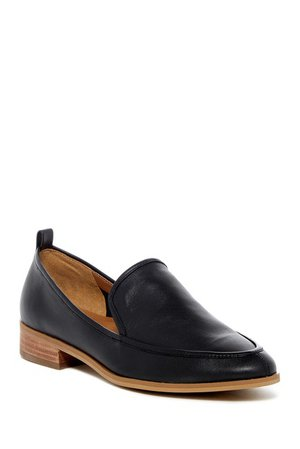 SUSINA | Kellen Almond Toe Loafer - Wide Width Available | Nordstrom Rack