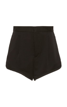 Satin Mini Short by Dundas | Moda Operandi