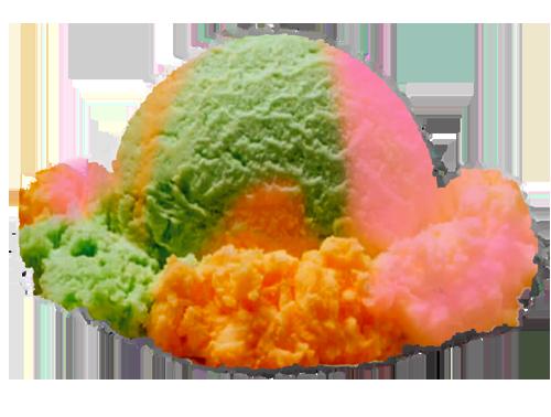 Richman's Ice Cream Company