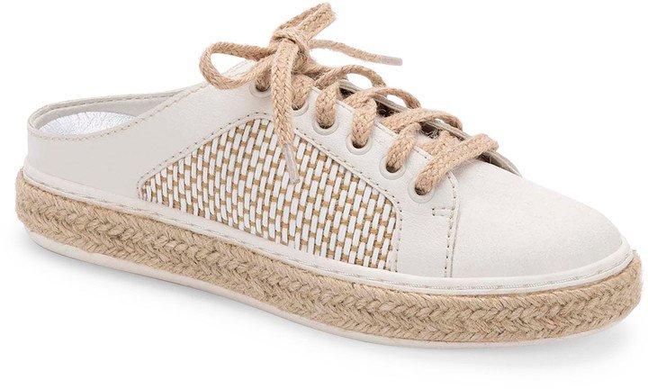 Lian Lace-Up Sneaker