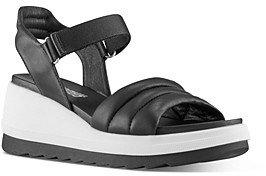 Women's Honey Strappy Wedge Sandals
