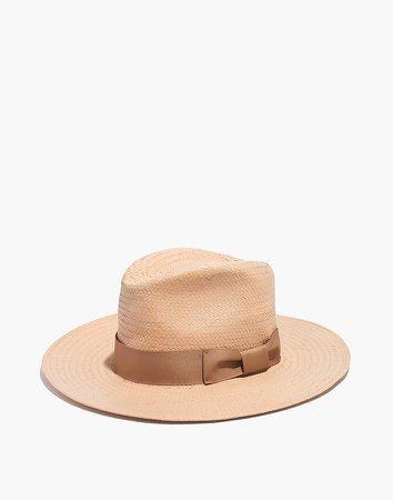 x Biltmore Panama Hat