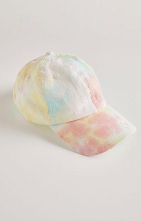 Multi Tie Dye Hat – Z SUPPLY