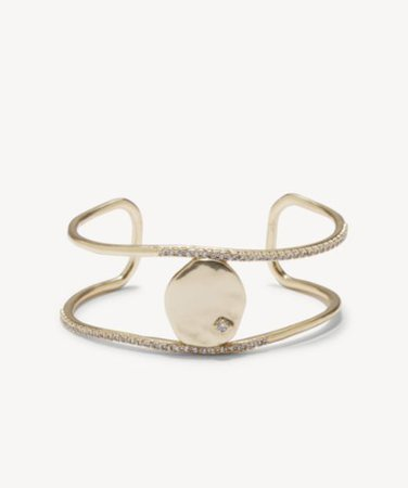 Sole Society Cuff Bracelet | Sole Society Shoes, Bags and Accessories