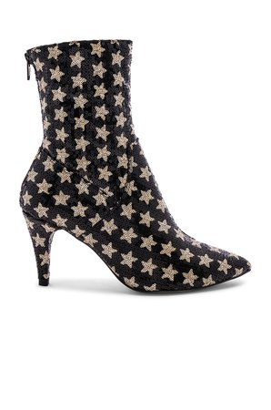 Lexi Heel Boot