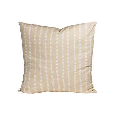 Fern Pillow in Honey | Brooke & Lou