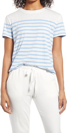 Selina Stripe T-Shirt