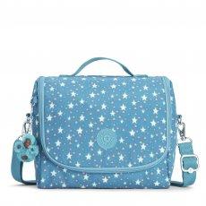 NEW KICHIROU Lunchbox Cool Star Girl   Kipling UK