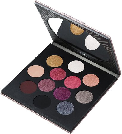 MAC Rock to Fame Eyeshadow Palette